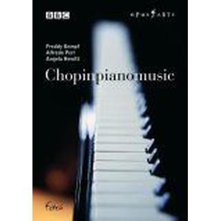 Chopin Piano Music [DVD]